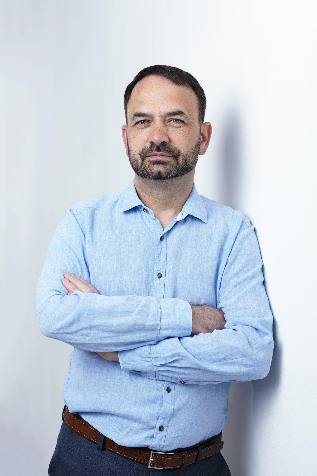 Üzleti Portré - Kozma Orsi