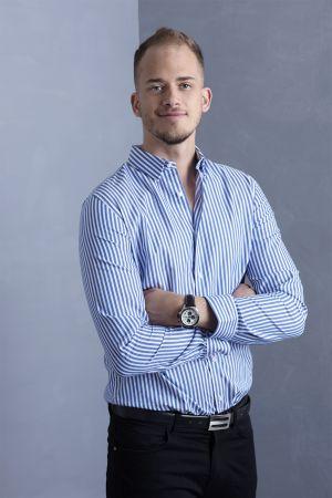 Business portrait Corporate portrait